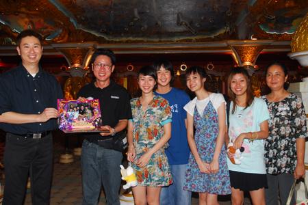 Phuket FantaSea – The Ultimate Thai Cultural Theme Park
